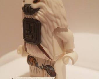 Sku J6 - Lego Star Wars Moroff Pin