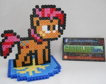 My Little Pony: FiM - Babs Seed Bead Sprite