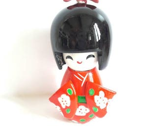 KOKESHI: declaration of love or friendship