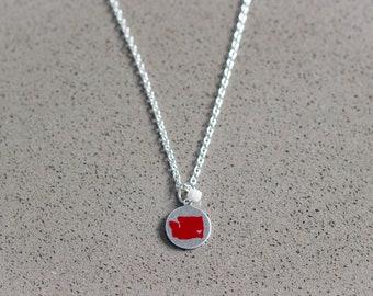 Pullman Love Necklace