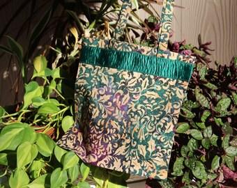 Gift Bags Christmas Mistletoe