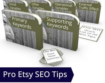 Etsy SEO Consultant - How to Get More Traffic to Your Etsy Shop, SEO Help, Best seo, DIY seo, Easy seo, Good seo Secrets Latest seo updates