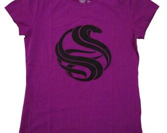 2013 Snake - Year of the Serpent - Women's T-shirt