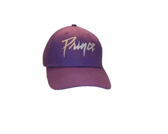 Embroidered Prince Hats - Different Colors and Threads