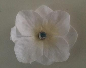 Baby/Firl Flower Barrette