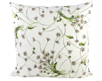 Dream Pillow Pillow Case Daisy 45x45-country house chic