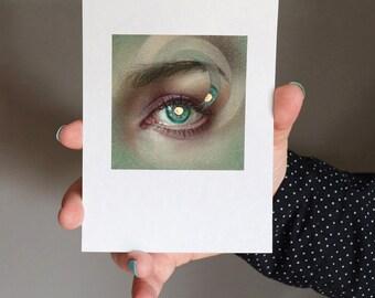 Gievle - Art print