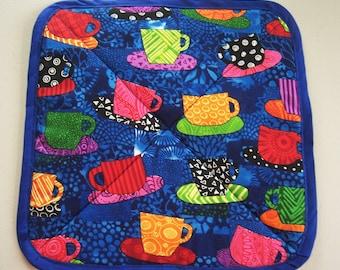 Potholder, trivet, hot pad, oversize, extra large, RV, kitchen