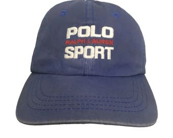 Vintage Polo Sport Ralph Lauren FreeShipping.