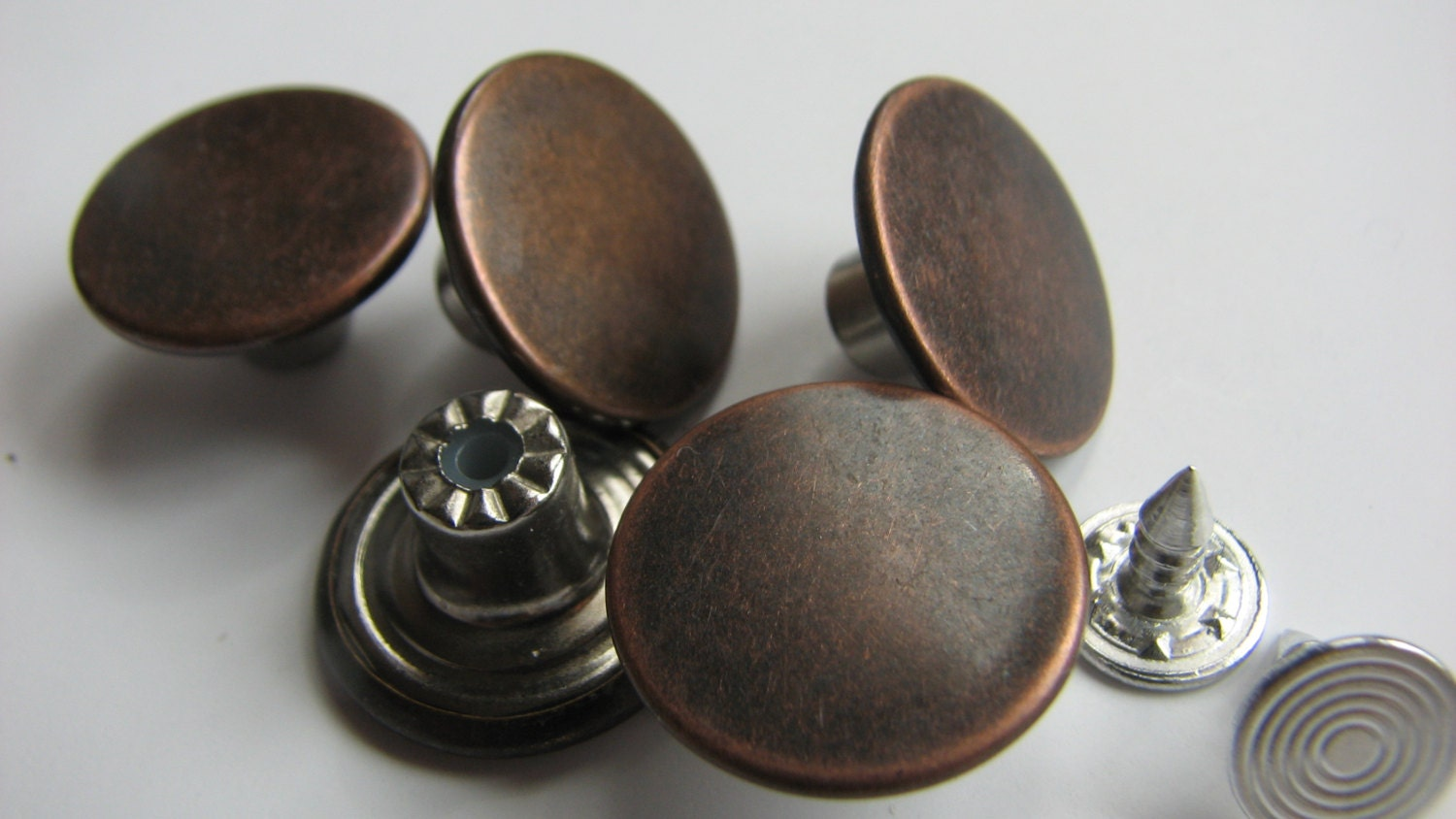 index antique nickel identity browne stud craft leather button sam