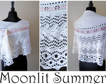 Moonlit Summer Kit - Super Sport in your Choice of Colors