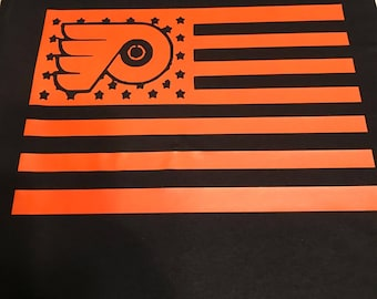 Flyers Flag shirt
