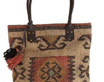 Esmira Kilim Bag