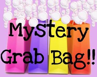 Mystery Grab Bag