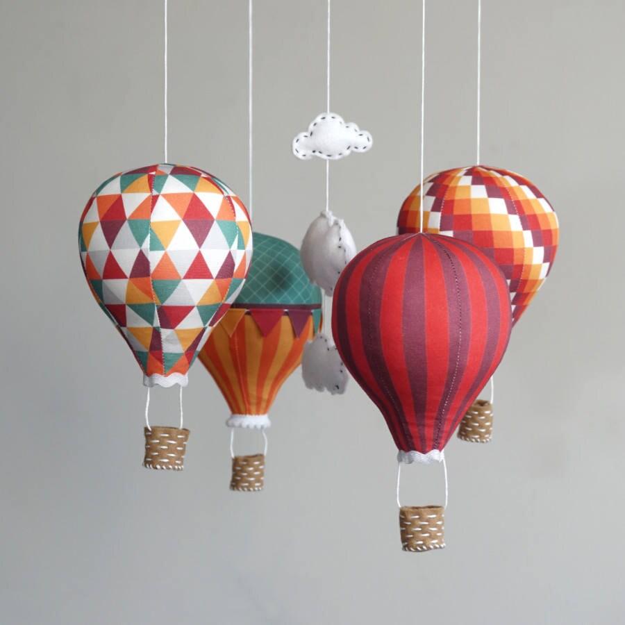 Ungewöhnlich Heiluftballon Lampe Kinderzimmer Fotos - Die Besten ...