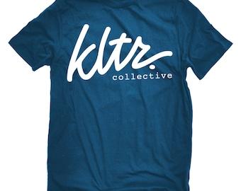 kltr logo shirt