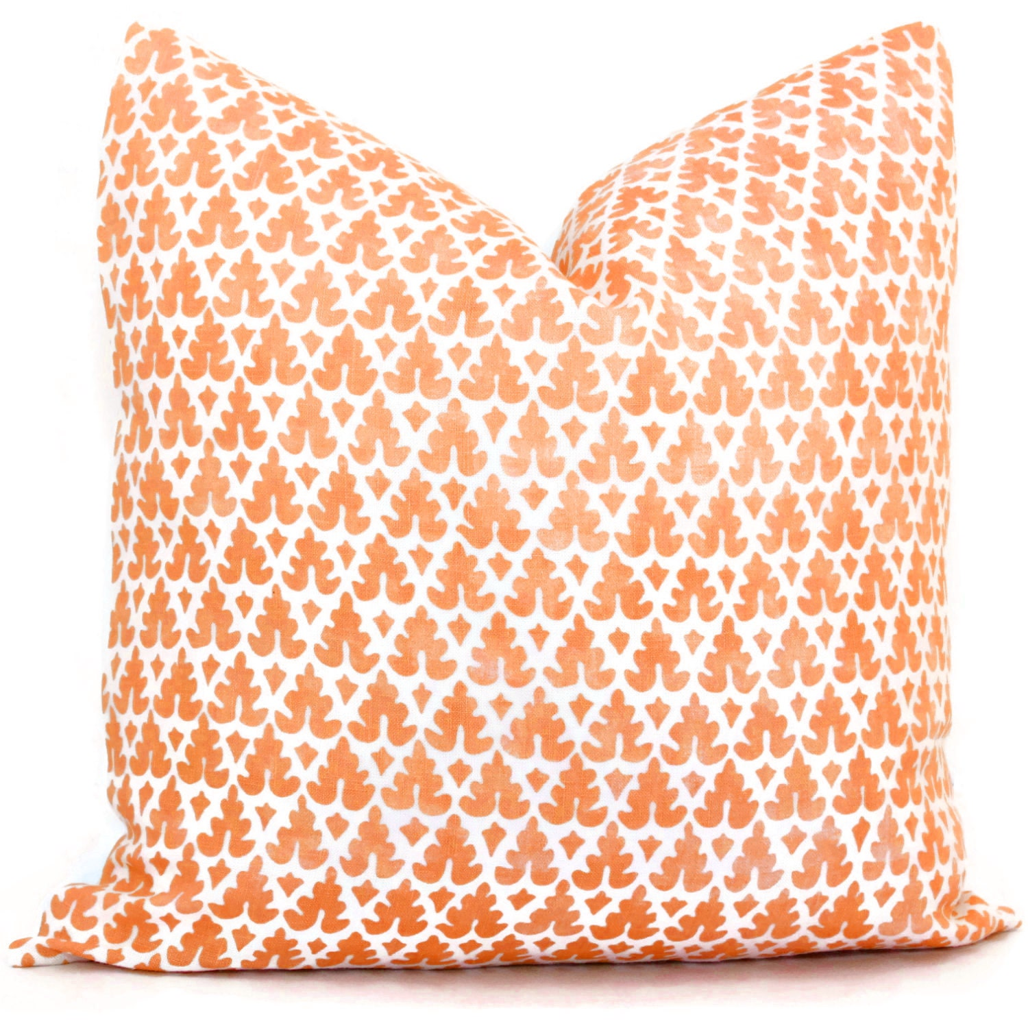 pillows living striped tips lumbar orange sofa attractive decor marvelous room accent your pillow for blue interior design
