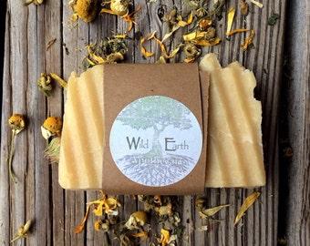 All Natural, Hand Made Soap, Sensitive Skin Soap, Peppermint Soap, Lavender Soap, Honey Oatmeal Soap, Orange Bliss, Chai-Orange, Tea Tree