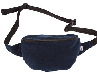 Hipbag, belly pocket, waist pocket, shoulder bag, belt bag