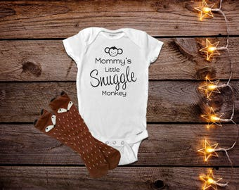 Mommy Onesies®, Funny Baby Onesies®, Hipster Baby Clothes, Baby Girl Clothes, Funny Baby Clothes, Baby Boy Clothes, Monkey Baby Clothes