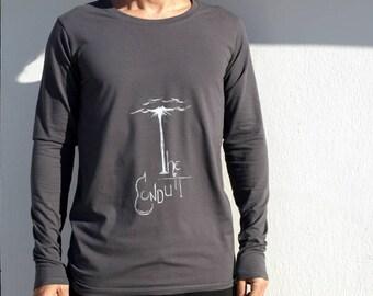The Conduit Men's long sleeved T-shirt
