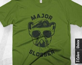 Funny French Bulldog Shirt Men, Bulldog Gift, Dog Lover Gift, Dog Mom T Shirt, Dog Fur Mama, Dog Dad Cute French Bulldog Tee, Frenchie Shirt