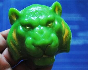 1 x Large Tiger Soaps - Animal soap, kid soap