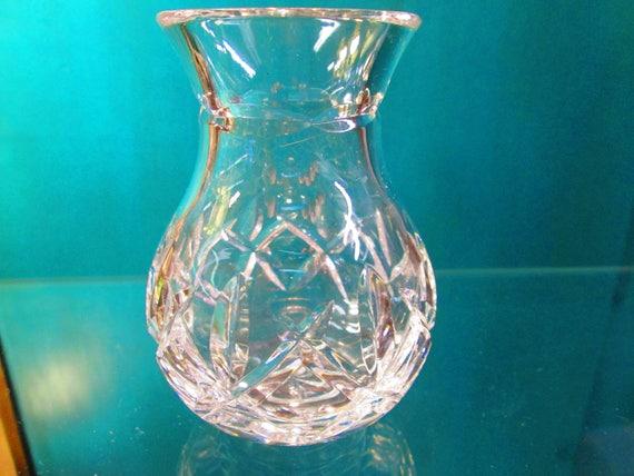 Waterford Kelsey Small Vase