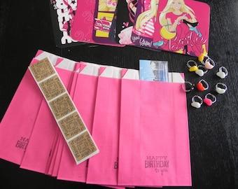 Kit birthday gifts for girls 10
