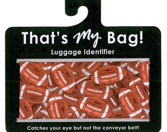 That's My Bag - Footballs