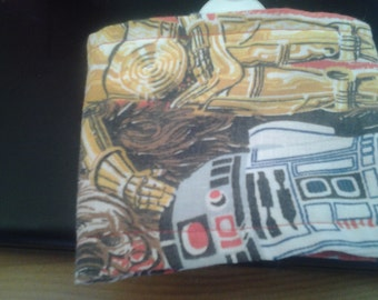 Limited Edition Vintage Torsos RETURN of the Jedi Eco Friendly Recycled Coffee Cuff  Return of the Jedi Besties