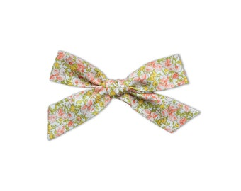 Madelyn Hand Tied Bows