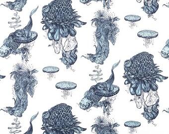 High Life Interior Fabric