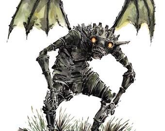 Devil-Original