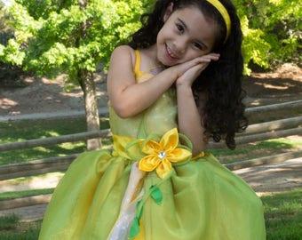 Princess Tiana Princess and the frog