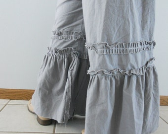 Railway Bell Bloomers from Sunwashed Prairie by tina-rie studio