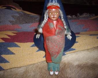 Carlson Doll