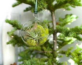 Globe Ornament - Large