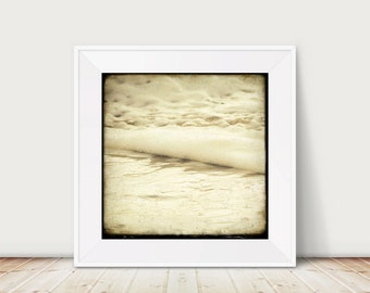 Skandinavian Summer 02 - Fine Art Print Wave Beach Photography Water Ocean TTV Photo