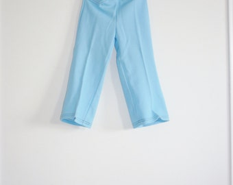 Vintage New Old Stock Blue Pants