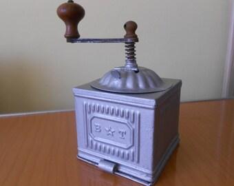coffee grinder vintageAntiques Antiques
