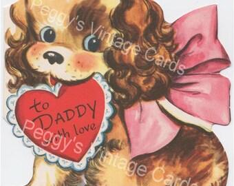 389 Vintage Valentine Greeting Card Images on CD Vol 1