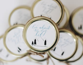 50 wedding favor candles, personalized candle, candle favors, asking bridesmaid, soy candles custom, bridesmaid candle, candle favors