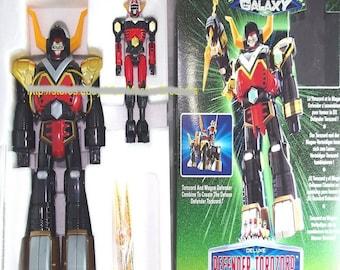 Bandai power rangers robot saban's