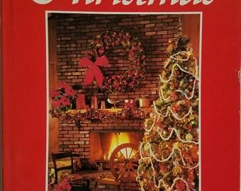 The Best of Christmas Hardback Instruction Book