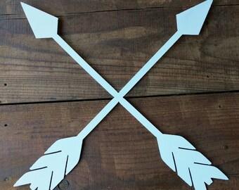 Arrow Wall Art, Arrow Decor, Decorative Arrows, Metal Arrows, Home and Living, Home Decor, Tribal Arrows, Wall Arrows, Rustic Metal Arrows