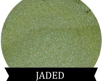 JADED Green Eyeshadow