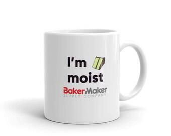 I'm Moist Mug