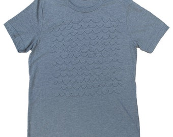 Waves For Days Heather Grey