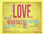 Love is Patient - Love is...